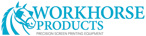 Workhorse Products Screen Printing Equipment